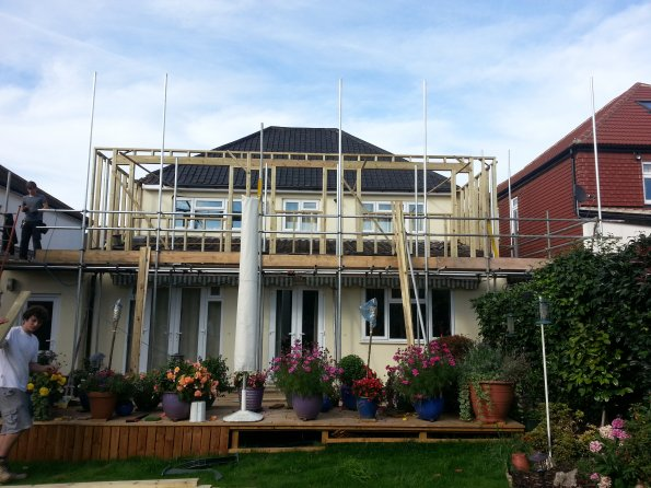 how to start bitford extension