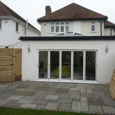 sidcup extension