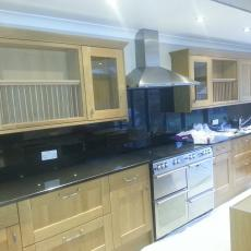Kitchen fit in Bickley