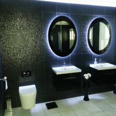 Bathroom Fit out